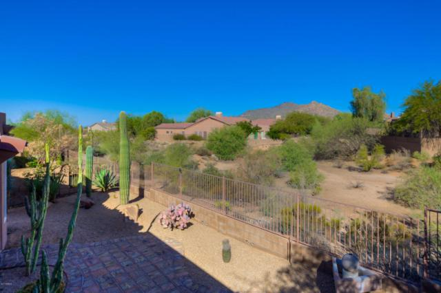 7334 E Eagle Feather Road, Scottsdale, AZ 85266 (MLS #5680832) :: Kortright Group - West USA Realty