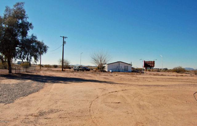 4215 W Lee Street, Eloy, AZ 85131 (MLS #5680845) :: My Home Group