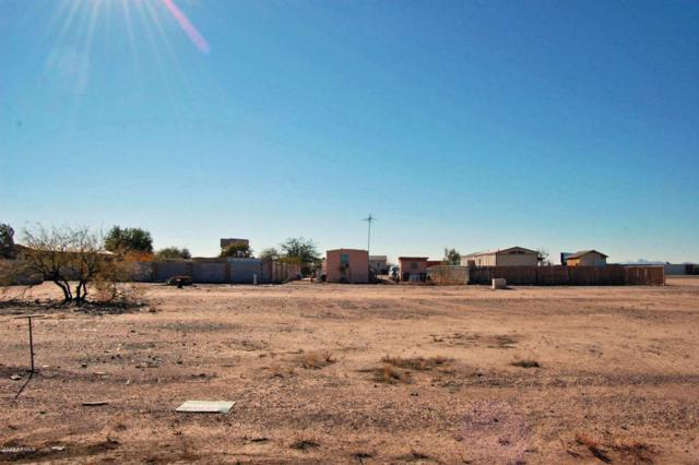 4415 W Delgado Drive, Eloy, AZ 85131 (MLS #5680847) :: The Daniel Montez Real Estate Group