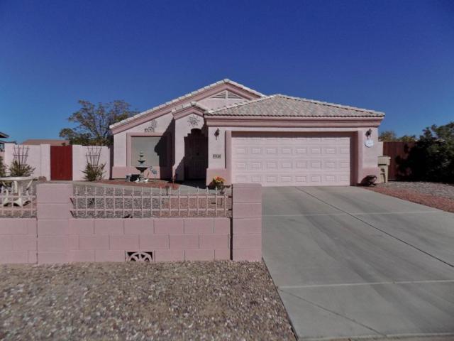 9840 W Carousel Drive, Arizona City, AZ 85123 (MLS #5680930) :: Yost Realty Group at RE/MAX Casa Grande