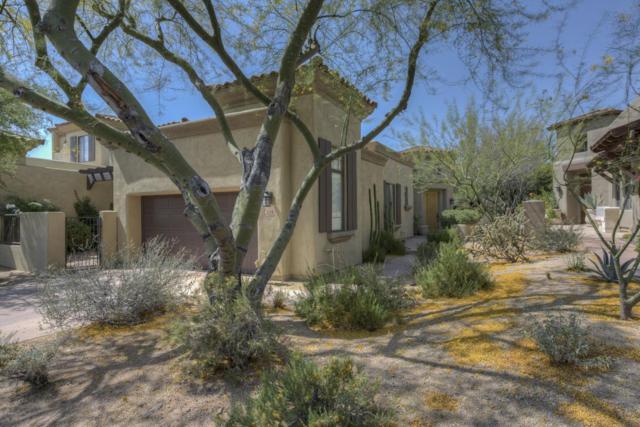 9270 E Thompson Peak Parkway #374, Scottsdale, AZ 85255 (MLS #5681022) :: Lux Home Group at  Keller Williams Realty Phoenix