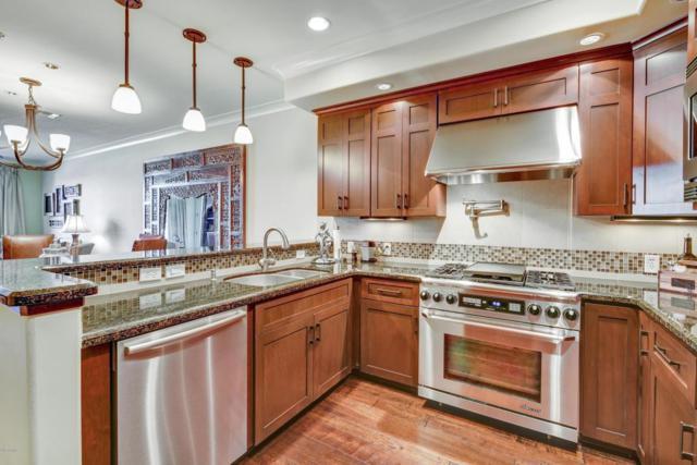 4909 N Woodmere Fairway #2009, Scottsdale, AZ 85251 (MLS #5681196) :: Brett Tanner Home Selling Team