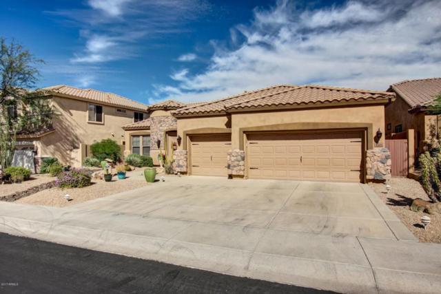 4106 E Woodstock Road, Cave Creek, AZ 85331 (MLS #5681304) :: Private Client Team