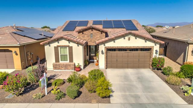 842 E Harmony Way, San Tan Valley, AZ 85140 (MLS #5681493) :: Yost Realty Group at RE/MAX Casa Grande