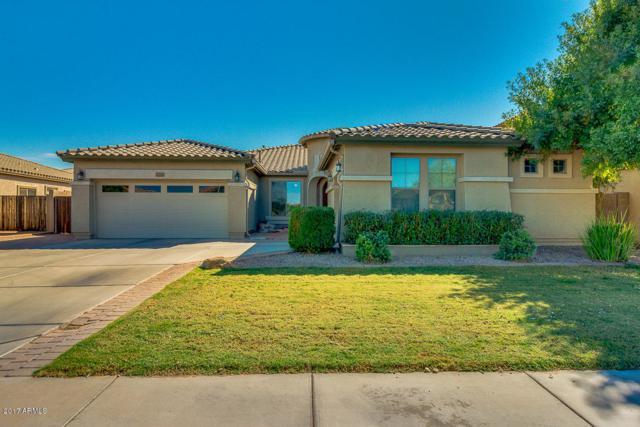 10907 E Rafael Avenue, Mesa, AZ 85212 (MLS #5681504) :: The Everest Team at My Home Group