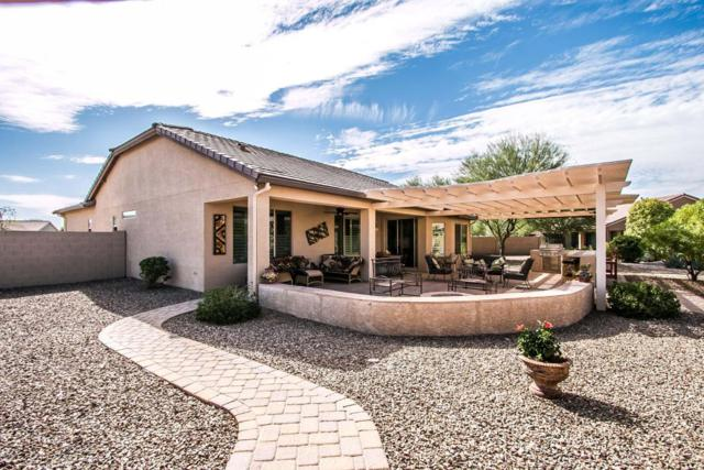 5456 W Pueblo Drive, Eloy, AZ 85131 (MLS #5681553) :: The Everest Team at My Home Group