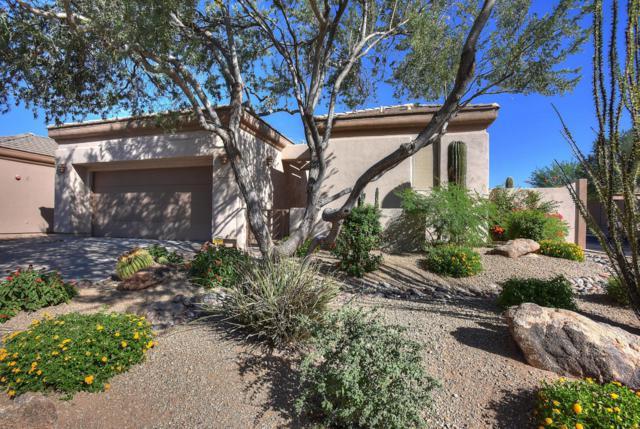 6830 E Whispering Mesquite Trail, Scottsdale, AZ 85266 (MLS #5681685) :: Desert Home Premier
