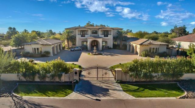 9993 E Cholla Street, Scottsdale, AZ 85260 (MLS #5681746) :: Kelly Cook Real Estate Group