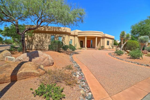 18922 E Tonto Verde Drive, Rio Verde, AZ 85263 (MLS #5681836) :: Desert Home Premier