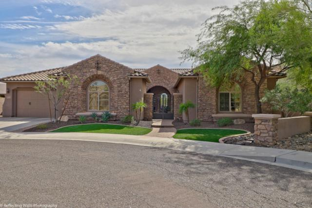5847 W Fetlock Trail, Phoenix, AZ 85083 (MLS #5681837) :: The Laughton Team