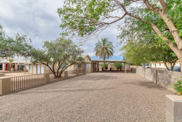 120 N Ocotillo Drive, Apache Junction, AZ 85120 (MLS #5681881) :: The Daniel Montez Real Estate Group
