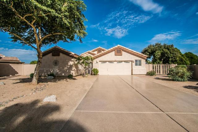 14620 W Whispering Wind Trail, Surprise, AZ 85374 (MLS #5681910) :: Desert Home Premier