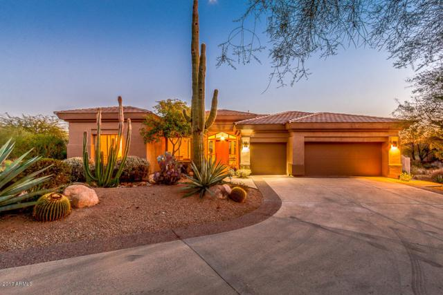9895 E Chuckwagon Lane, Scottsdale, AZ 85262 (MLS #5681946) :: The Everest Team at My Home Group