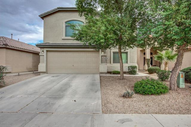 21161 N Grantham Road, Maricopa, AZ 85138 (MLS #5682133) :: The Everest Team at My Home Group