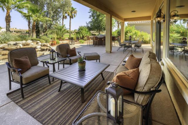 22535 N Padaro Drive, Sun City West, AZ 85375 (MLS #5682232) :: Desert Home Premier