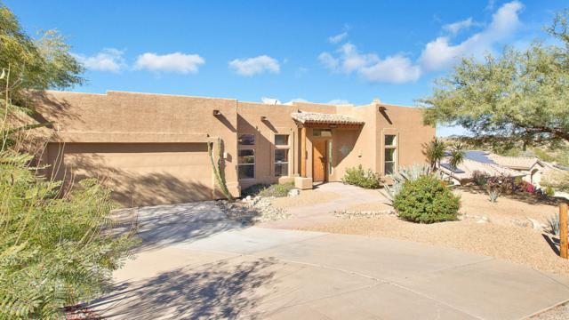 15026 E Golden Eagle Boulevard, Fountain Hills, AZ 85268 (MLS #5682265) :: Kelly Cook Real Estate Group