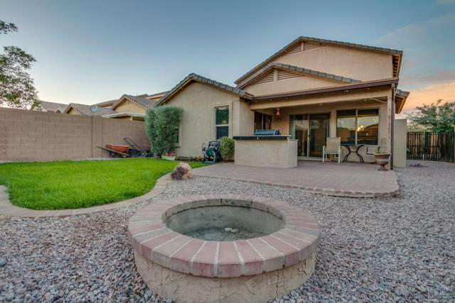 1667 W Quick Draw Way, Queen Creek, AZ 85142 (MLS #5682306) :: Yost Realty Group at RE/MAX Casa Grande