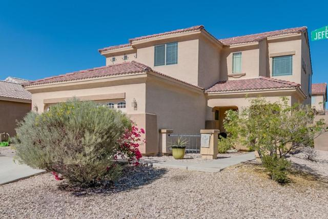 23824 W Jefferson Street, Buckeye, AZ 85396 (MLS #5682329) :: Desert Home Premier