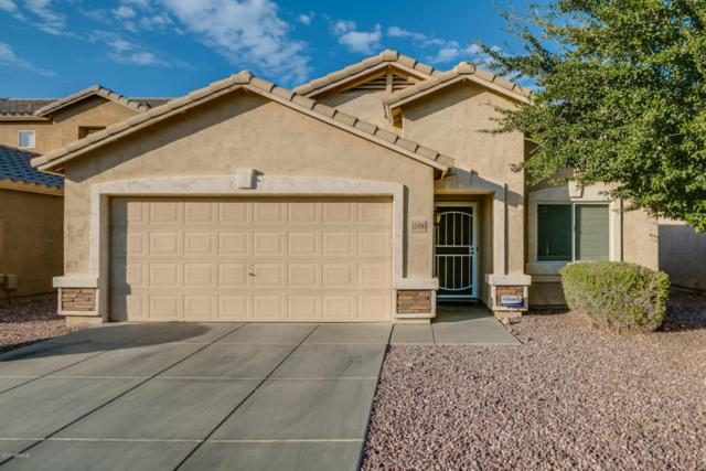 11596 W Hackbarth Drive, Youngtown, AZ 85363 (MLS #5682393) :: The Everest Team at My Home Group