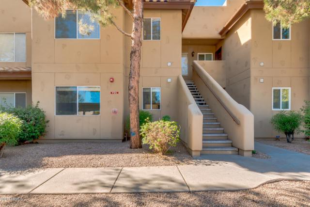 1825 W Ray Road #1070, Chandler, AZ 85224 (MLS #5682407) :: Brett Tanner Home Selling Team