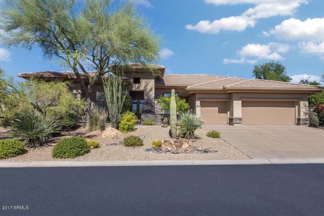 7420 E Pontebella Drive, Scottsdale, AZ 85266 (MLS #5682448) :: The Everest Team at My Home Group