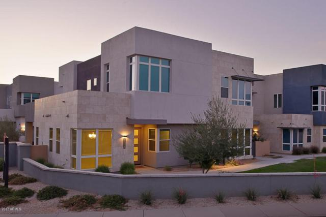 9001 E San Victor Drive #1006, Scottsdale, AZ 85258 (MLS #5682616) :: Keller Williams Legacy One Realty