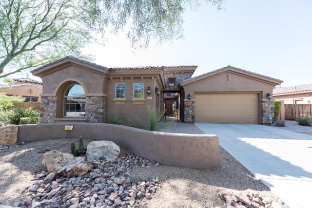 1805 W Dusty Wren Drive, Phoenix, AZ 85085 (MLS #5683348) :: The Everest Team at My Home Group