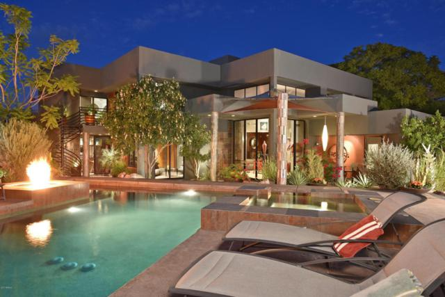 9572 E Conquistadores Drive, Scottsdale, AZ 85255 (MLS #5683374) :: The Everest Team at My Home Group