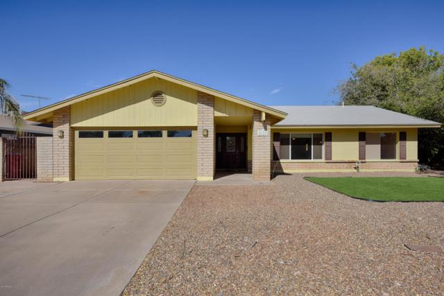 8622 E Indianola Avenue, Scottsdale, AZ 85251 (MLS #5683392) :: The Everest Team at My Home Group