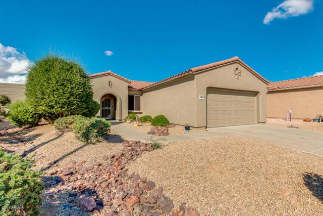 20856 N Shadow Mountain Drive, Surprise, AZ 85374 (MLS #5683468) :: Kortright Group - West USA Realty