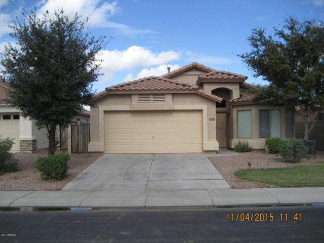41390 W Hayden Drive, Maricopa, AZ 85138 (MLS #5683476) :: The Everest Team at My Home Group