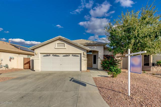 22273 N 76TH Drive, Peoria, AZ 85383 (MLS #5683490) :: The Laughton Team