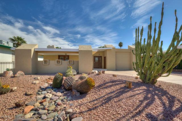 2129 N Middlecoff Drive, Mesa, AZ 85215 (MLS #5683590) :: The Everest Team at My Home Group