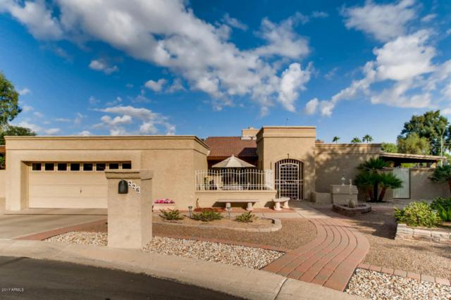 226 W Pershing Avenue, Phoenix, AZ 85029 (MLS #5683720) :: Yost Realty Group at RE/MAX Casa Grande