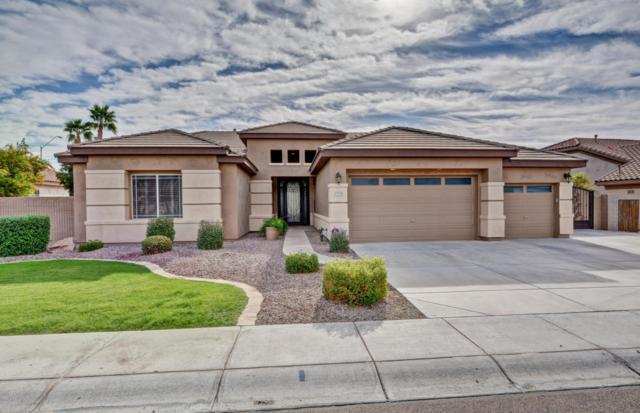 21929 N 79TH Avenue, Peoria, AZ 85383 (MLS #5683922) :: The Laughton Team