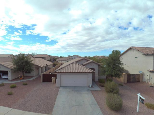 1442 S 219 Drive, Buckeye, AZ 85326 (MLS #5683955) :: Desert Home Premier