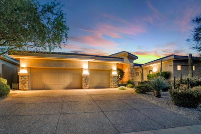 10843 E Acoma Drive, Scottsdale, AZ 85255 (MLS #5684026) :: The Everest Team at My Home Group