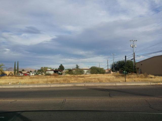 XXXX N San Antonio Avenue, Douglas, AZ 85067 (MLS #5684247) :: Occasio Realty