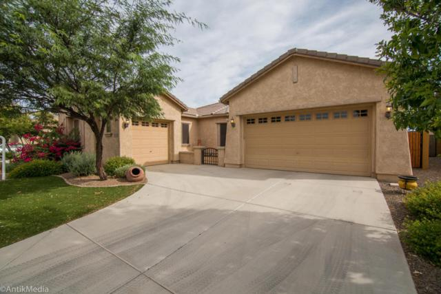 20309 N 259TH Avenue, Buckeye, AZ 85396 (MLS #5684325) :: Kortright Group - West USA Realty