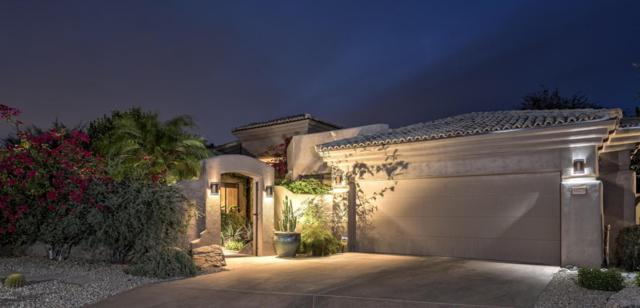 11023 E De La O Road, Scottsdale, AZ 85255 (MLS #5684369) :: The Everest Team at My Home Group