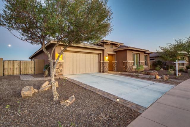 31689 N 128TH Drive, Peoria, AZ 85383 (MLS #5684434) :: The Worth Group