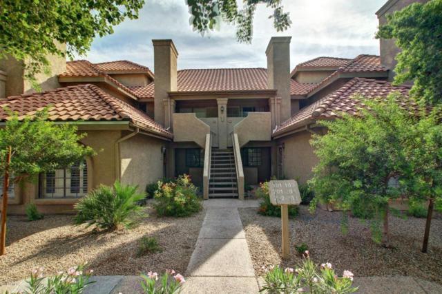 1211 N Miller Road #204, Scottsdale, AZ 85257 (MLS #5684444) :: Private Client Team