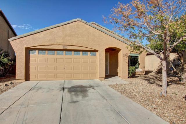 3310 W Leodra Lane, Phoenix, AZ 85041 (MLS #5684464) :: Jablonski Real Estate Group