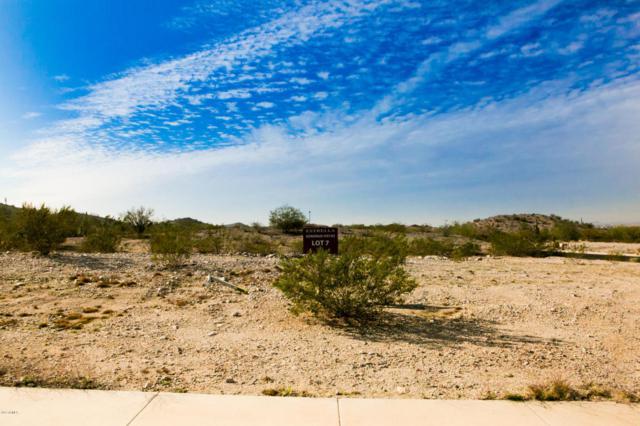 9320 S 176TH Lane, Goodyear, AZ 85338 (MLS #5684622) :: Occasio Realty