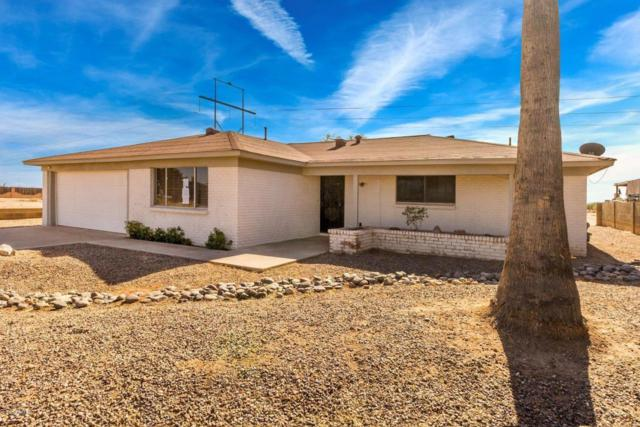 25097 W Boone Drive, Casa Grande, AZ 85193 (MLS #5684635) :: Sibbach Team - Realty One Group