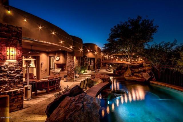 35933 N Summit Drive, Cave Creek, AZ 85331 (MLS #5684748) :: My Home Group