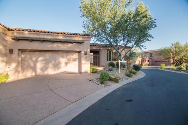 9280 E Thompson Peak Parkway #36, Scottsdale, AZ 85255 (MLS #5684928) :: Lux Home Group at  Keller Williams Realty Phoenix