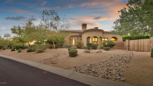 8664 E Chama Road, Scottsdale, AZ 85255 (MLS #5684948) :: Kelly Cook Real Estate Group