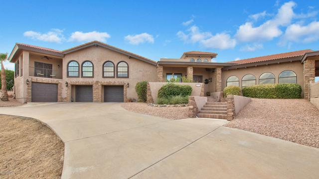 15930 E Burro Drive, Fountain Hills, AZ 85268 (MLS #5684961) :: Kelly Cook Real Estate Group
