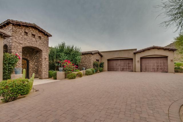 14465 E Corrine Drive, Scottsdale, AZ 85259 (MLS #5685157) :: Occasio Realty